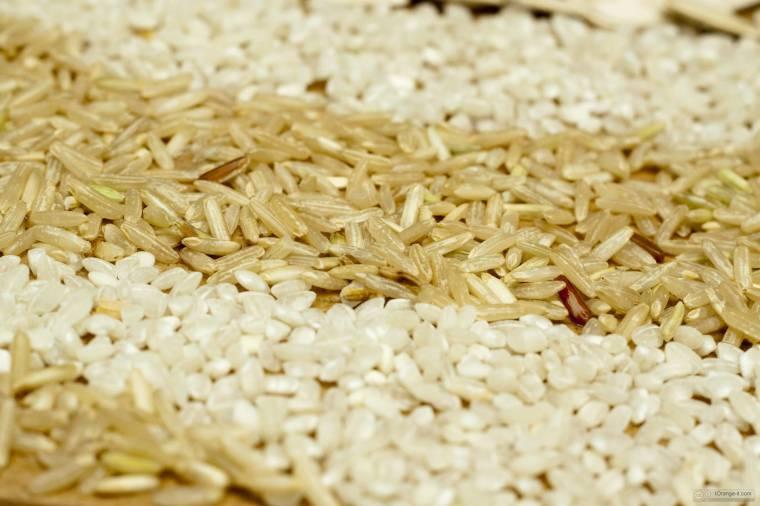 Dieta del riso: cosa è?