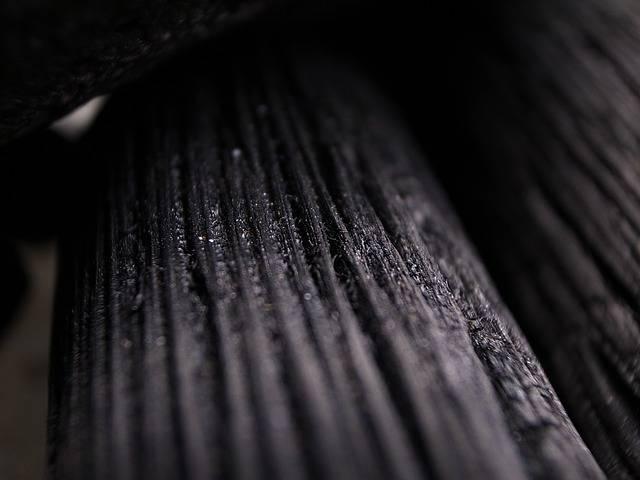 Dieta detox al carbone: Per cos'altro è usato il carbone?