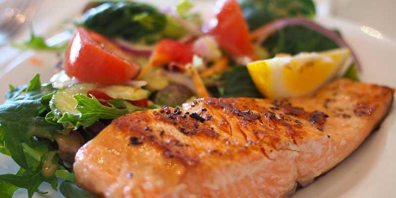 Dimagrire attraverso una dieta equilibrata