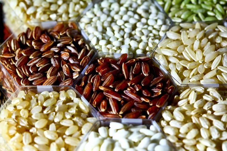 15 alimenti miracolosi per una pelle luminosa: I cereali integrali