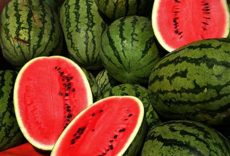 La dieta dell'anguria: 5 giorni detox