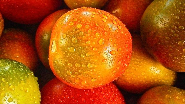 Dieta di frutta e verdura per dimagrire