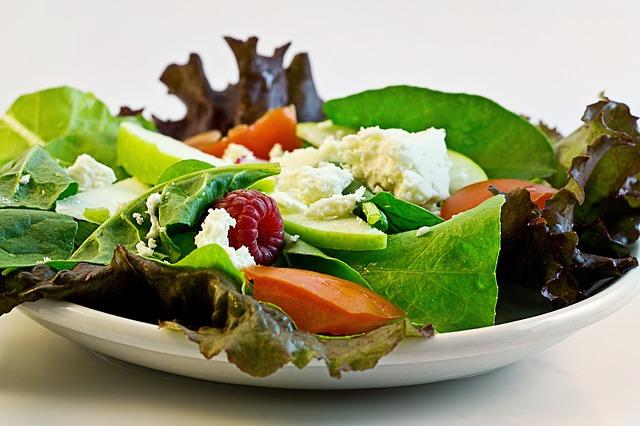 Mangiare in modo cosciente per una sana alimentazione