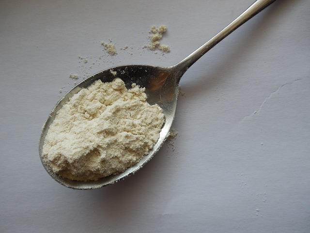 Proteine in polvere per tenere sotto controllo il tuo peso