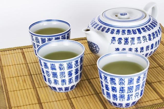 Tisane per dimagrire prepare il tuo drink per dimagrire in 2 minuti: i benefici del tè verde