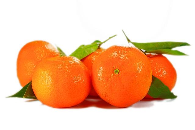 Tisane per dimagrire prepare il tuo drink per dimagrire in 2 minuti: l'arancia per perdere peso