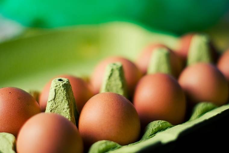 Uova a colazione per dimagrire