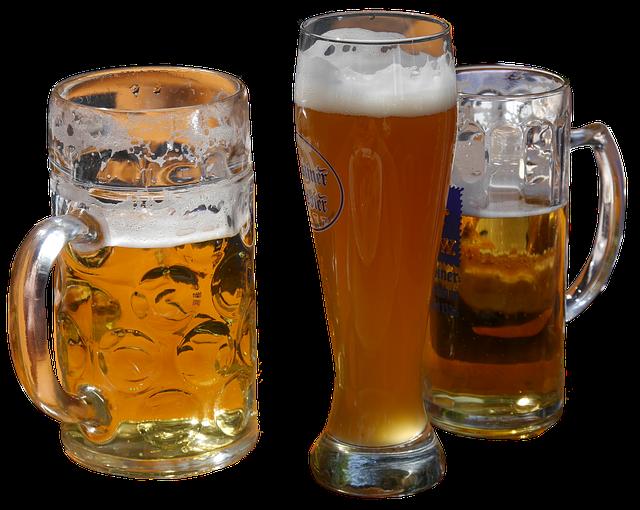 11 cibi da evitare per perdere peso: birra