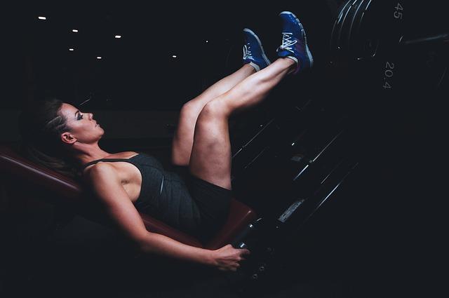 Come perdere peso velocemente, programma di una settimana: allenamento in palestra
