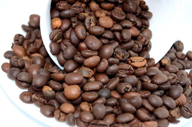 Dimagrisci mangiando 15 cibi per accelerare il tuo metabolismo: caffè