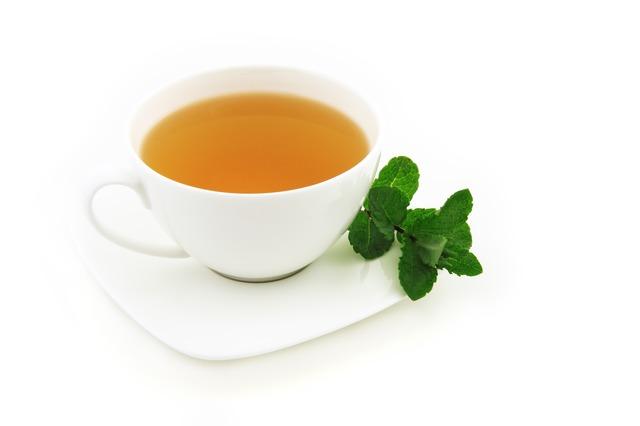 19 modi per perdere peso scientificamente provati: bere tè verde
