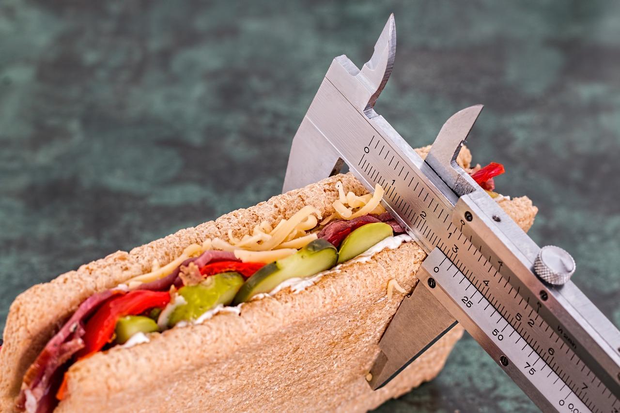 Calcolo Dieta Personalizzata Gratis