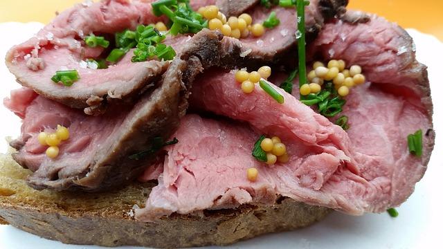 Dieta proteica: come funziona