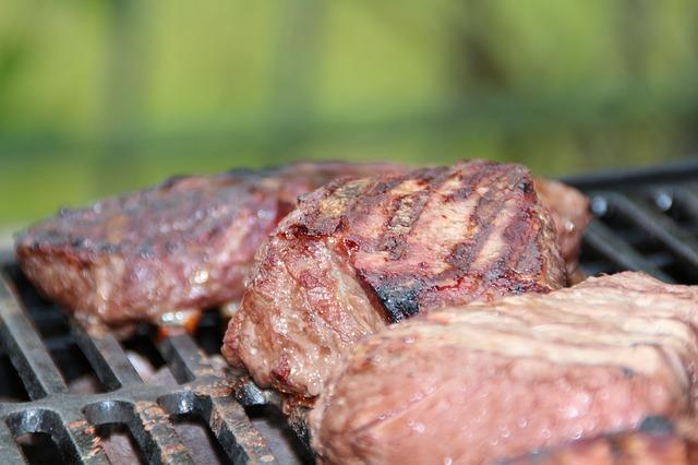 Dieta proteica: programma