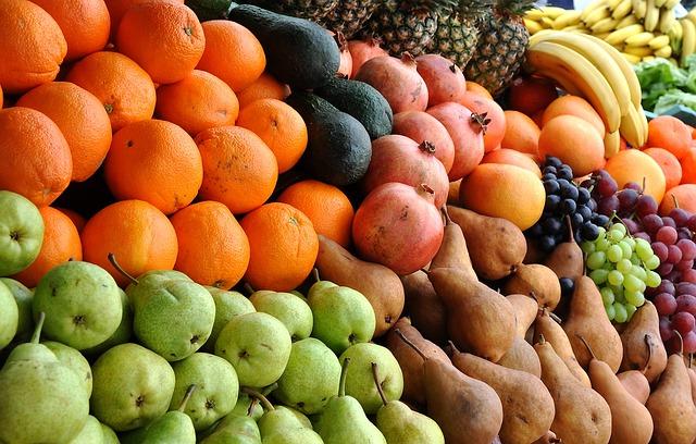 Dieta proteica: bisogna abbondare con frutta e verdura?