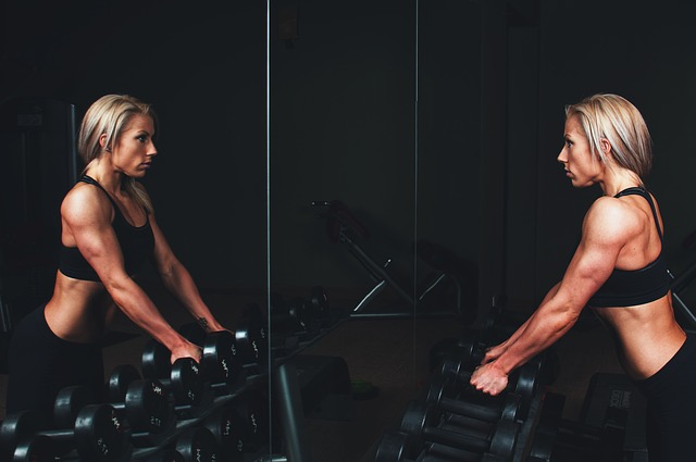 25 motivi per cui non riesci a dimagrire (il quarto è il più importante): tu non sei focalizzato su tutto il corpo