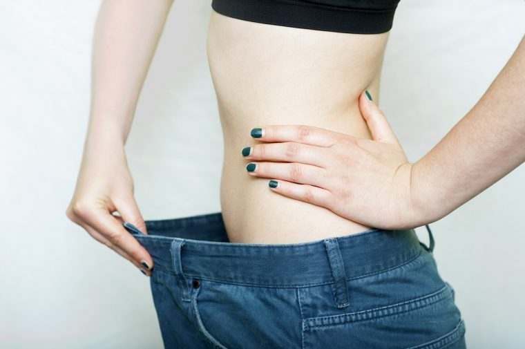 3 motivi per cui una dieta personalizzata ti aiuta a perdere peso velocemente