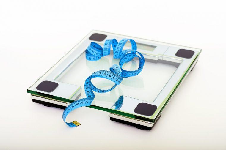 4 trucchi per perdere peso e ottenere la forma desiderata