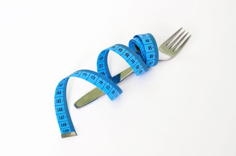 Calcolo fabbisogno calorico giornaliero per dimagrire