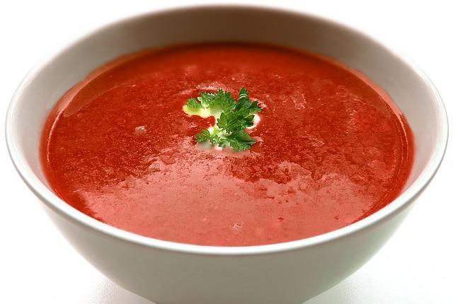 Ho smesso con le zuppe, perché francamente non ce la faccio più