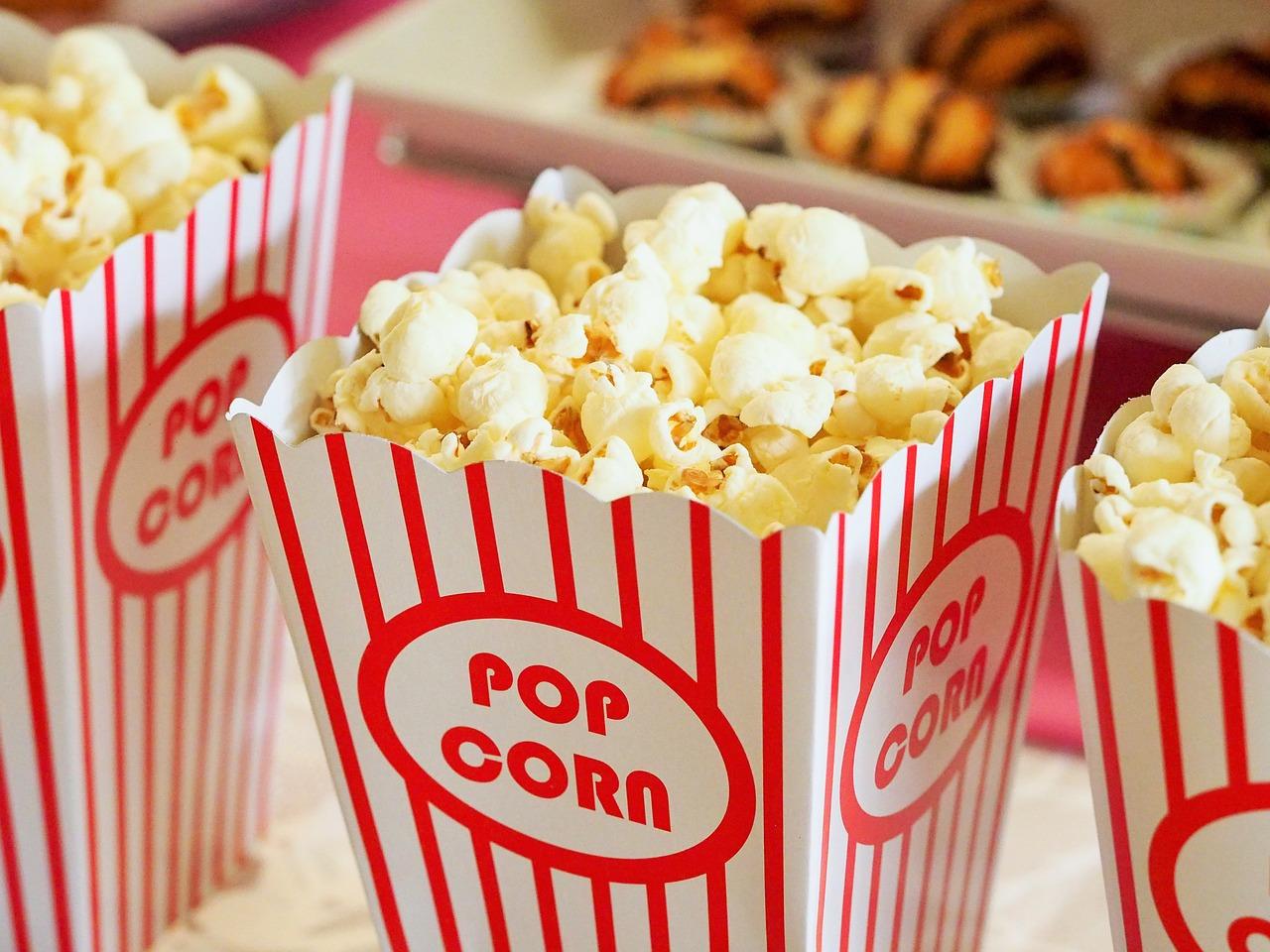Mangiare Popcorn fa male E se ti dicessi che ti fa dimagrire