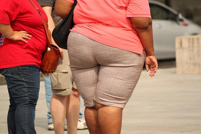 Sono obesa e voglio dimagrire. Inizia da qui!: la potenza dell'individuo