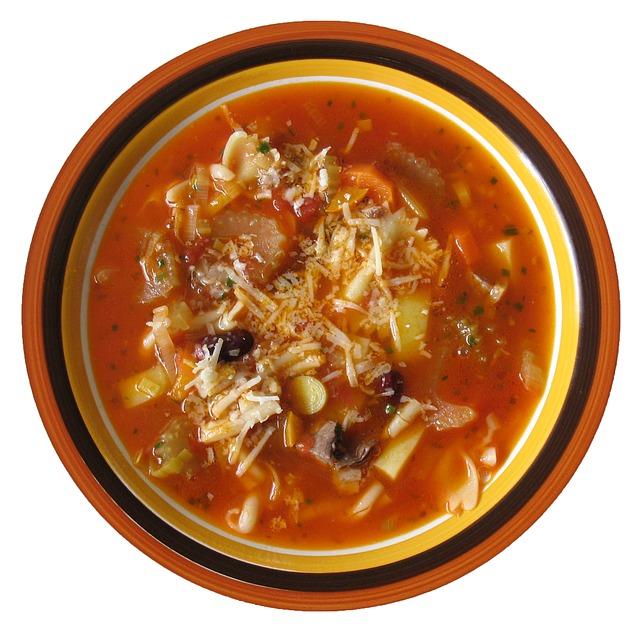 Zuppe Dietetiche le zuppe che funzionano e quelle da evitare: come la zuppa può aiutare