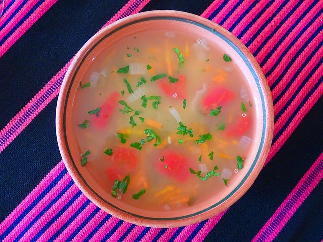 Zuppe Dietetiche le zuppe che funzionano e quelle da evitare: i vantaggi nutrizionali