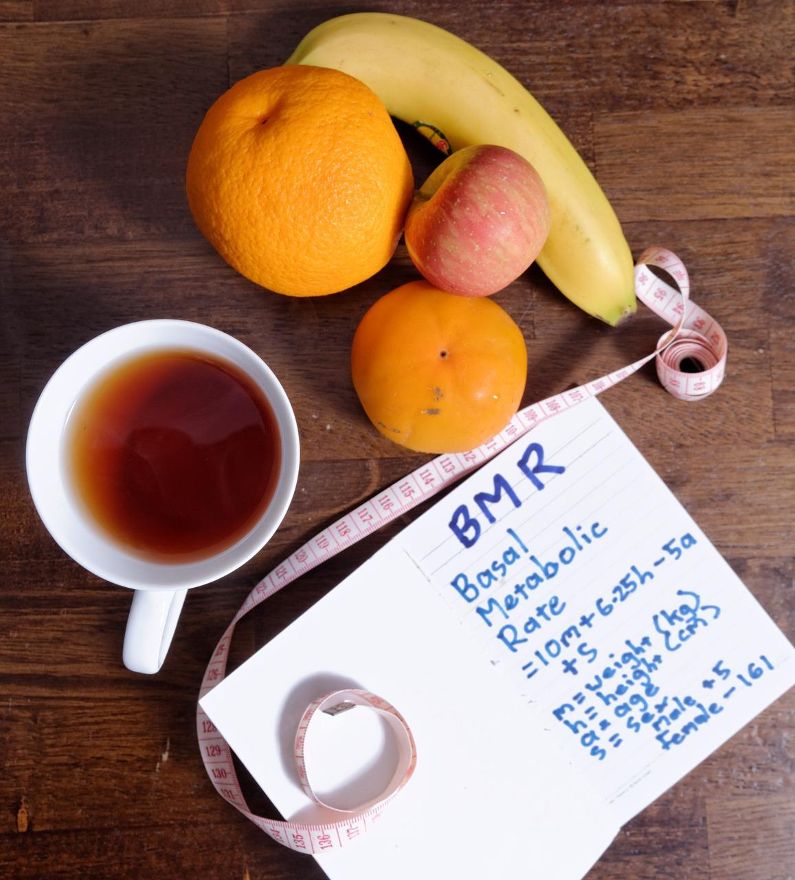 10 trucchi su Come Accelerare il Metabolismo Naturalmente