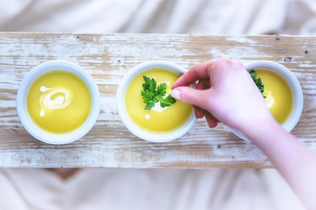 Come perdere peso mangiando zuppe vegetali: le zuppe e le loro caratteristiche principali