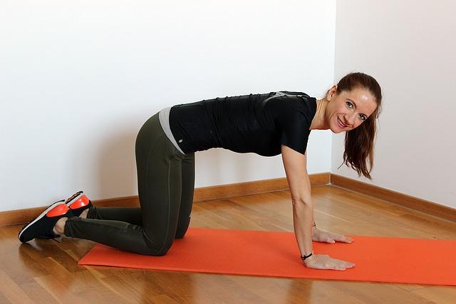 Esercizi per dimagrire la schiena. esercizi per la schiena