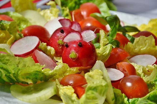 23 insalate che anche i nutrizionisti mangiano: le 23 insalate