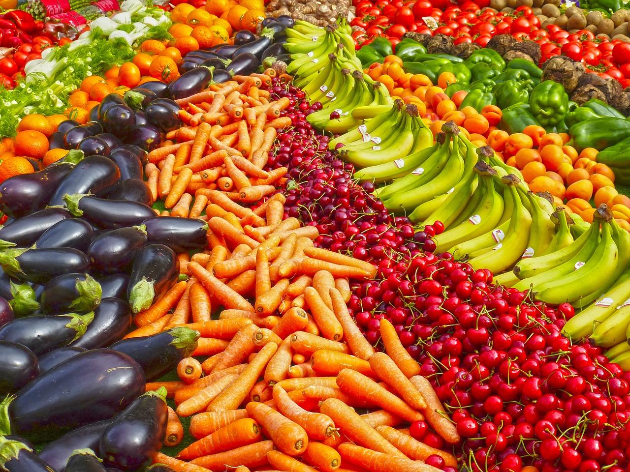 Mangiare Sano una guida all'alimentazione corretta