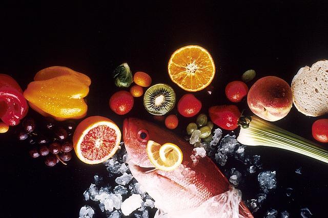 Mangiare Sano una guida all'alimentazione corretta: alimenti da mangiare