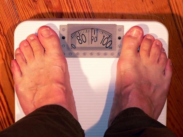 Come superare lo stallo nella perdita del peso: lo stallo nella perdita di peso
