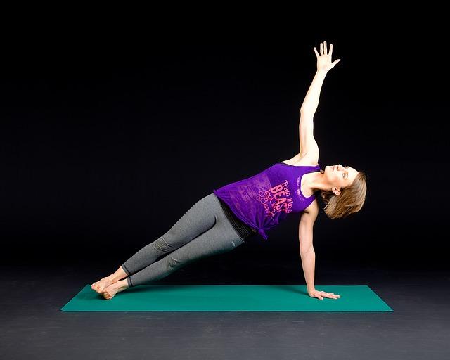 9 modi per sistemare la tua salute in un mese: alzati e muoviti
