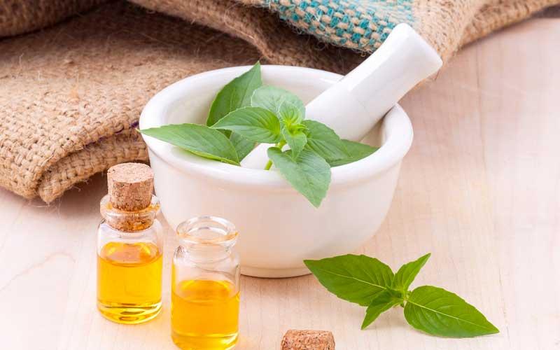 Olio 31 per eliminare la cellulite