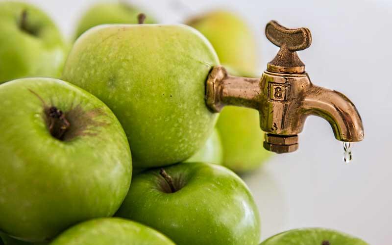 Juicing: i succhi di frutta fanno dimagrire