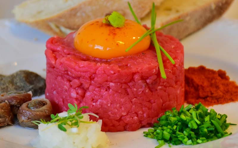 Esempio menu settimanale dieta low carb