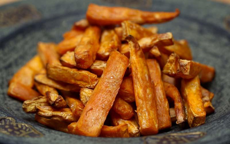 Le patatine fritte fanno male?