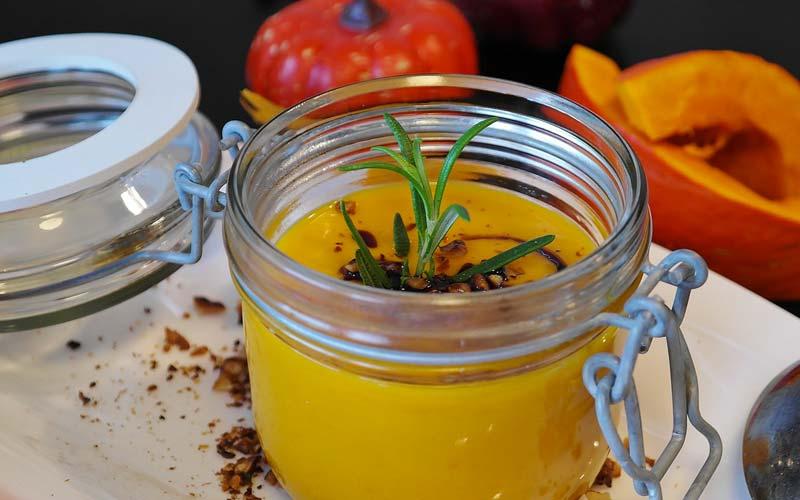Ricette di zuppe dietetiche di verdure