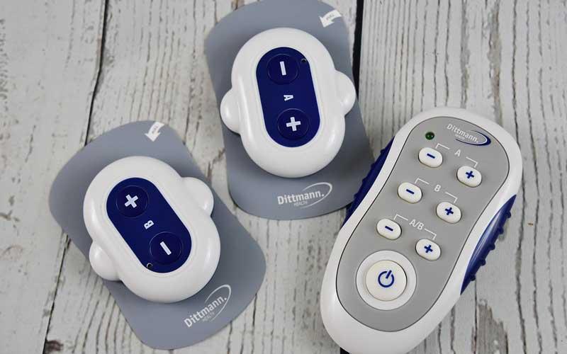 Elettrostimolatore per rassodare e perdere peso facilmente anche dopo una gravidanza