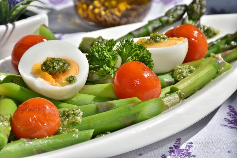 la dieta delle uova 15 giorni