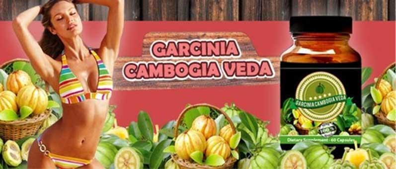 Garcinia Cambogia veda: effetti collaterali