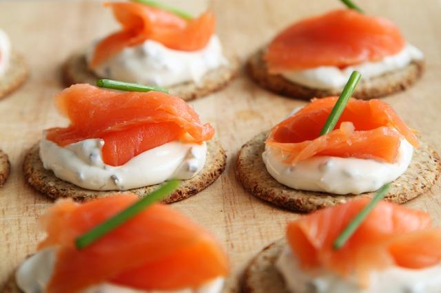 5 proprietà del salmone norvegese che devi assolutamente conoscere