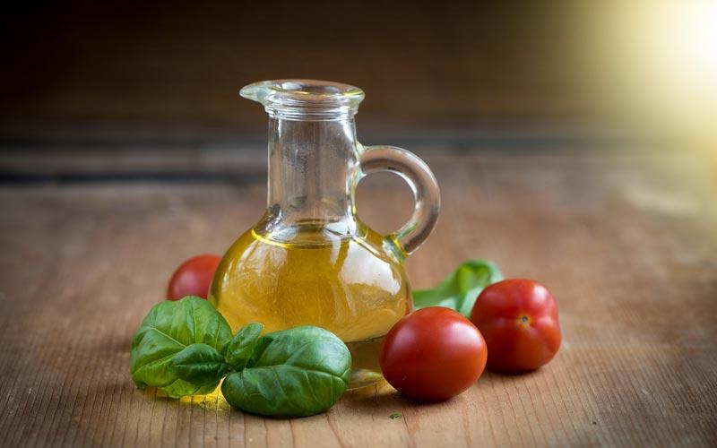 Olio extravergine di oliva pugliese biologico