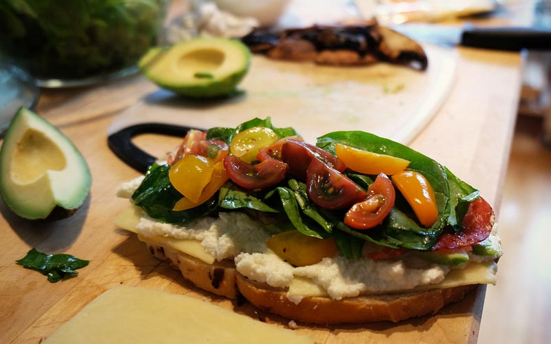 Che cosa è la dieta mediterranea