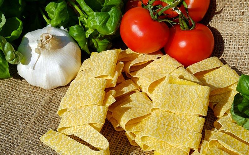 Prodotti tipici Siciliani nella dieta mediterranea