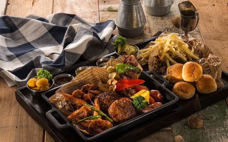 Barbecue e carni dietetiche: piatti gustosi con poche calorie