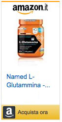 Named L-Glutammina - 300 g
